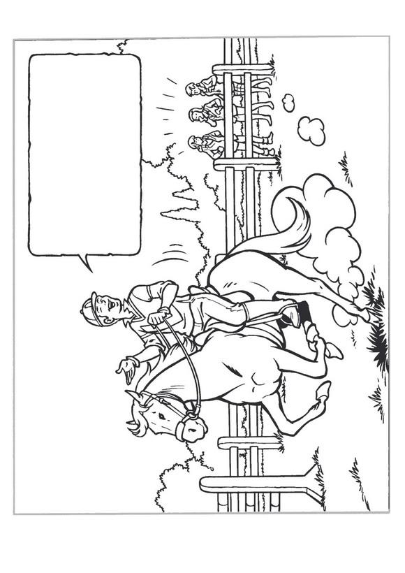 Amika (3) coloring page