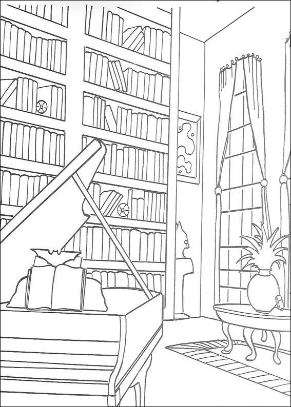 Batman (49) σελίδα ζωγραφικής