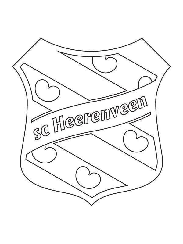 heerenveen målarbok