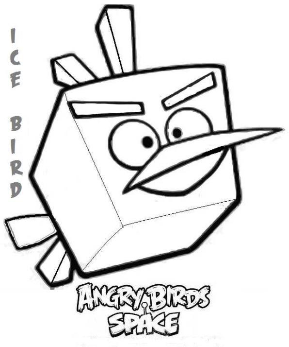 is fågel målarbok