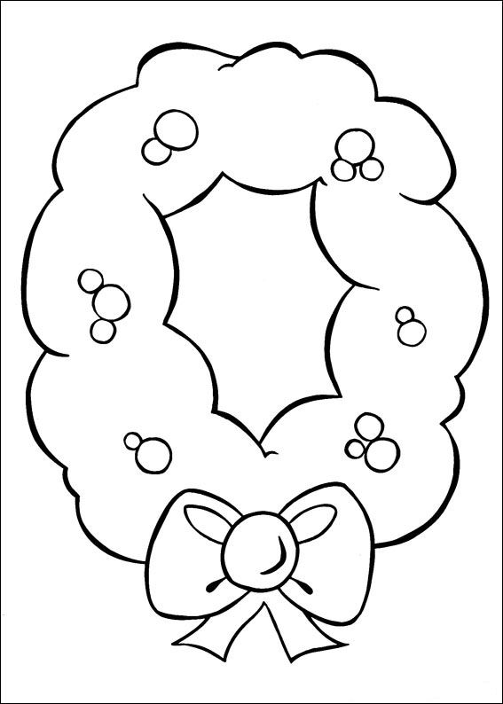 Christmas (11) coloring page
