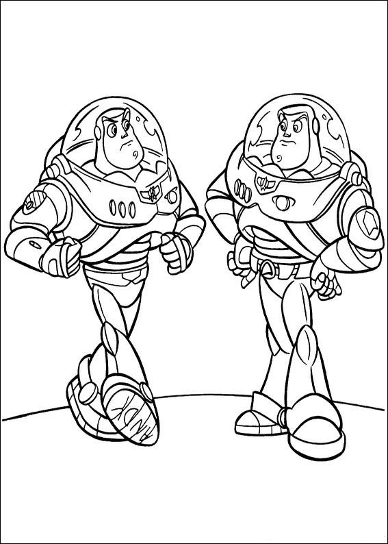 Toy story (79) coloring page