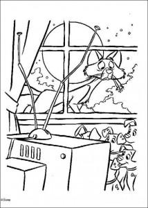 coloring page 101 Dalmatianer (15)