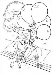 Malvorlage 102 Dalmatiner (15)