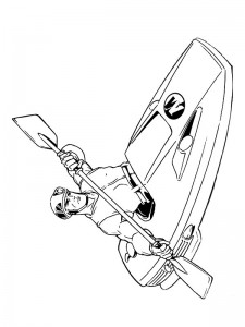 coloring page Action Man (11)