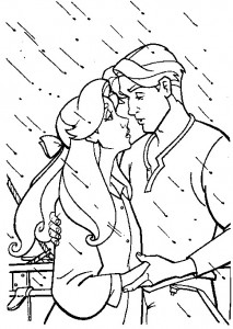 coloring page Anastasia (26)