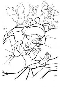 pagina da colorare Anastasia (29)