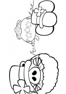 målarbok Angry Birds (17)