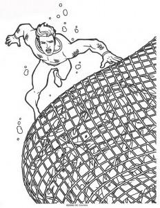 målarbok Aquaman (52)