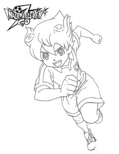 coloring page Arion 2