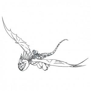 målarbok astrid stormfly