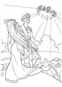 Malvorlage Atlantis (38)