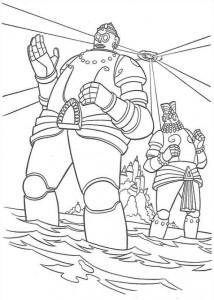 Malvorlage Atlantis (56)