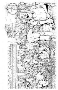 målarbok Azteker (8)