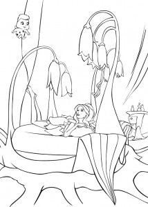 coloring page Barbie FairyTopia (20)