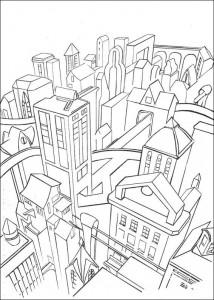 målarbok Batman (10)