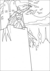 målarbok Batman (25)