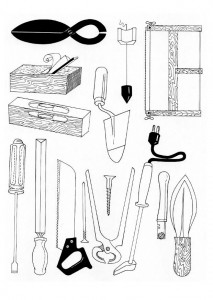 coloring page Professions (34)