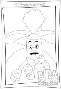 coloring page Biba farm (8)