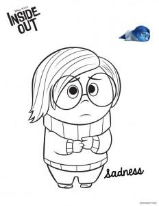 målarbok Inside Out (Inside Out) (4)
