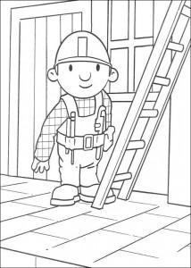 målarbok Bob the Builder (6)