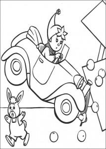 coloring page Boem (1)