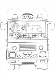 coloring page Fireman Sam (31)