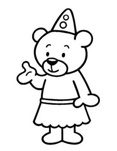 coloring page Bumba (14)