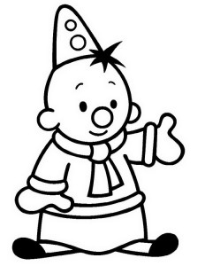 coloring page Bumba (9)