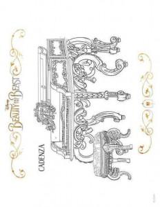 målarbok cadenza
