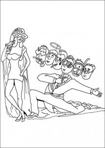 målarbok Karneval (17)