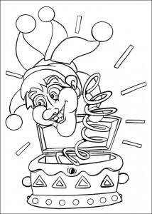 målarbok Karneval (18)