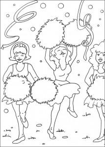 målarbok Karneval (19)