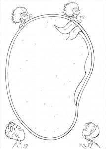 coloring page Cat in the Hat (11)