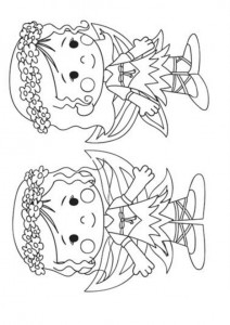 coloring page Chloes Magic cabinet (13)
