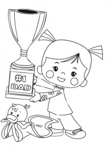 coloring page Chloes Magic cabinet (7)