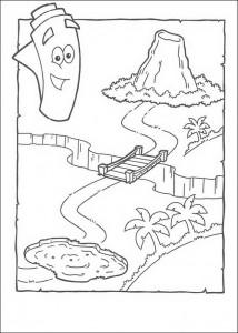 målarbok Kortet (1)