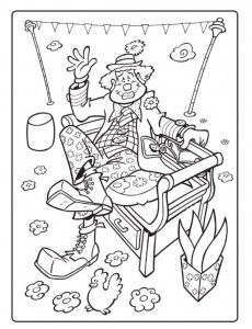 coloring page Dobus (11)