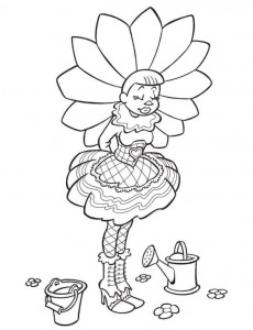 coloring page Dobus (14)