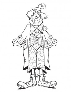 coloring page Dobus (9)