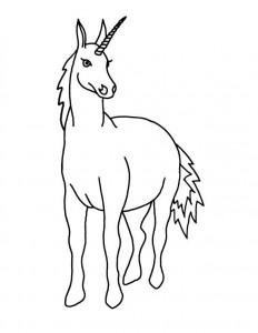målarbok Unicorn (21)