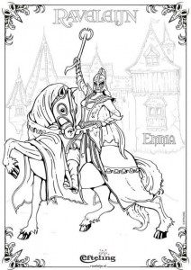 coloring page emma (1)