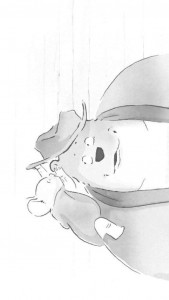 coloring page Ernest and Celestine (6)