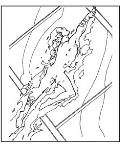 coloring page Fantastic Four (45)