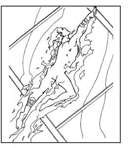 målarbok Fantastic Four (45)