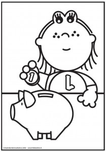 coloring page Frokkie and Lola (2)
