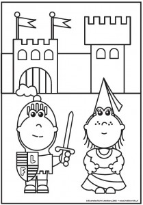 coloring page Frokkie and Lola (27)