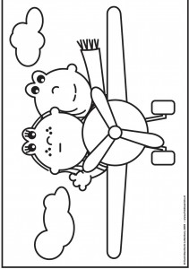coloring page Frokkie and Lola (42)