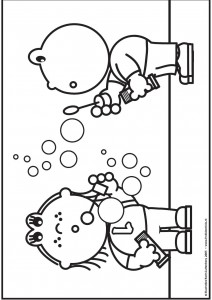 coloring page Frokkie and Lola (54)