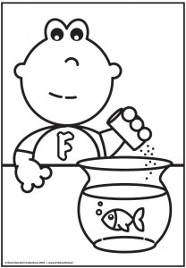 coloring page Frokkie and Lola (64)